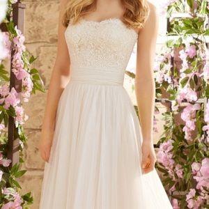 Brand New Mori Lee Voyage Wedding Gown